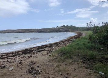 Thumbnail Land for sale in Land At Canelles, Beach Front Land At Canelles, St Lucia
