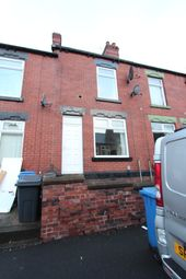 Thumbnail 2 bed terraced house to rent in Hackthorn Road, Woodseats, Sheffield