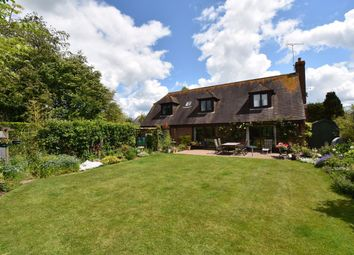 5 bed detached house for sale in Ham Close, Aughton, Collingbourne Kingston, Marlborough SN8