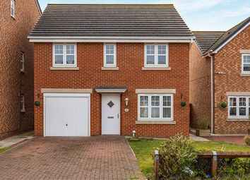 Thumbnail 4 bed detached house to rent in Atlantic Crescent, Thornaby, Stockton-On-Tees