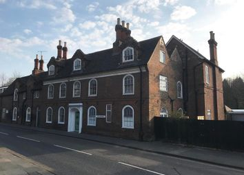 Thumbnail 1 bed flat for sale in Flat 6, The Hoystings, 56 Old Dover Road, Canterbury, Kent