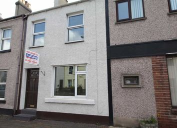 Thumbnail 2 bed terraced house for sale in Bangor Street, Y Felinheli
