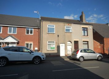 Thumbnail 2 bedroom semi-detached house to rent in Broadleys, Clay Cross, Chesterfield