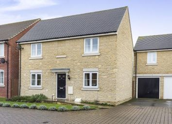 Thumbnail 3 bedroom detached house for sale in Sapphire Way, Brockworth, Gloucester, Gloucestershire