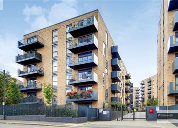Thumbnail 1 bed flat for sale in Baldwin Court, Lyon Road, Harrow, Middx
