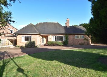 Thumbnail 3 bed bungalow for sale in Lyttelton Road, Droitwich Spa, Worcestershire