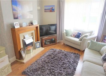 Thumbnail 3 bed end terrace house for sale in Telford Street, Hull
