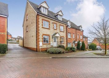 5 bed semi-detached house for sale in Woolpitch Wood, Chepstow, Monmouthshire NP16