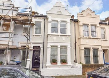 Thumbnail 4 bedroom semi-detached house for sale in Charteris Road, Queens Park