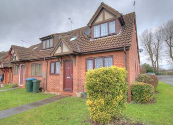 Thumbnail 1 bed bungalow for sale in Sandpiper Road, Aldermans Green, Coventry
