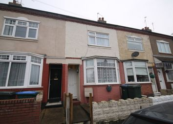 Thumbnail 3 bedroom terraced house for sale in Kingsland Avenue, Coventry