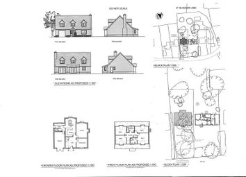 Thumbnail Commercial property for sale in Mill Lane, Thorpe-Le-Soken, Clacton-On-Sea