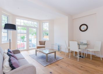 Thumbnail 1 bed flat to rent in Hayes End Road, Hayes, Middlesex