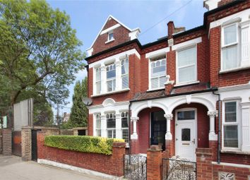 Thumbnail 5 bed semi-detached house for sale in Elmfield Road, Balham, London