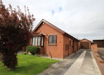 Thumbnail 2 bed detached bungalow to rent in Holgate Road, Pontefract