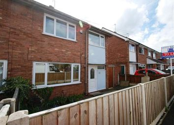 Thumbnail 3 bed property to rent in Coleridge Drive, Stafford