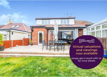5 bed bungalow for sale in Bassett Gardens, Epping CM16