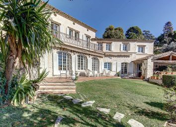 Thumbnail 7 bed property for sale in Cannes, Alpes Maritimes, France