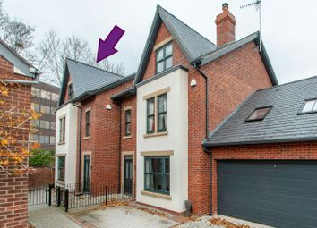 Thumbnail 4 bed semi-detached house for sale in Garden Lane, Altrincham