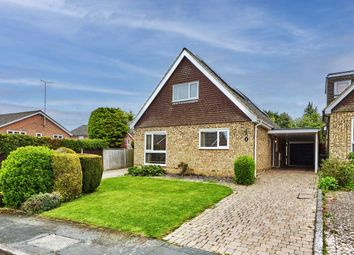 Thumbnail 3 bed property to rent in Tintern Close, Harpenden, Hertfordshire
