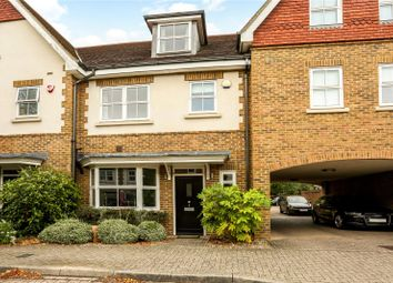Thumbnail 4 bed terraced house for sale in Gatcombe Crescent, Ascot, Berkshire