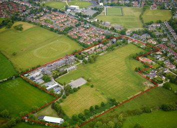 Thumbnail Land for sale in Yew Tree Lane, Harrogate