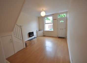 Thumbnail 2 bed end terrace house to rent in High Church Street, New Basford, Nottingham