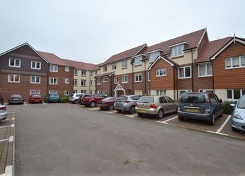 Thumbnail 1 bed property for sale in Church Court, Branksomewood Road, Fleet