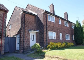 Thumbnail 2 bed flat for sale in Lords Stile Lane, Bromley Cross, Bolton