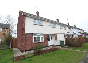 Thumbnail 3 bed end terrace house for sale in Winifred Road, Pitsea, Basildon