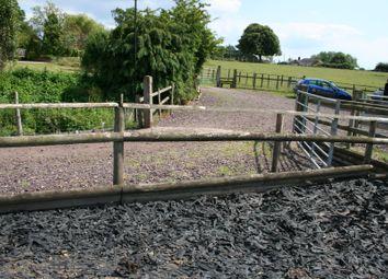 Thumbnail Farm for sale in Green Lane, Newport