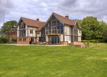 Thumbnail 6 bed detached house for sale in Lower Nash, Nutbourne Lane, Nutbourne, West Sussex