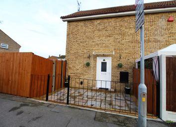Thumbnail 1 bedroom end terrace house for sale in Parker Avenue, Tilbury