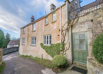 Thumbnail 3 bed detached house to rent in Church Lane, Widcombe, Bath