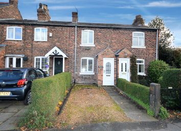 Thumbnail 2 bed terraced house for sale in Rushgreen Road, Lymm