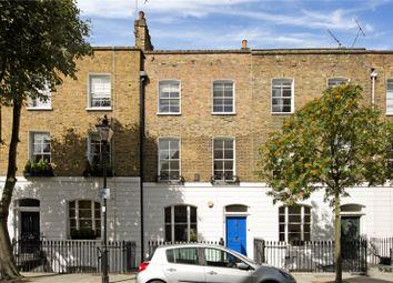Thumbnail 4 bed terraced house to rent in Devonia Road, Islington, London