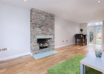 Thumbnail 3 bed semi-detached house for sale in Sangley Court, Sangley Road, London