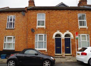 Thumbnail 1 bedroom flat to rent in Craven Street, Northampton