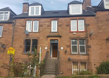 Thumbnail 1 bed flat to rent in Church Street, Dumfries