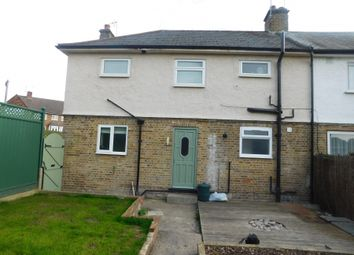 Thumbnail Maisonette to rent in Moorhall Road, Harefield, Uxbridge