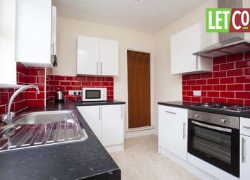 Thumbnail 4 bed terraced house to rent in Bramble Road, Southsea
