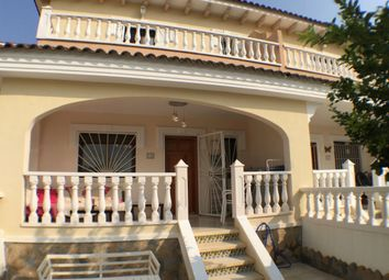 Thumbnail 3 bed town house for sale in Calle Alicante, 03178 Cdad. Quesada, Alicante, Spain