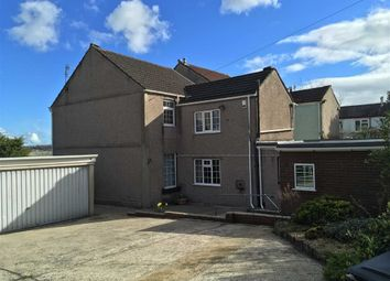 Thumbnail 3 bedroom detached house for sale in Treharne Road, Morriston, Swansea
