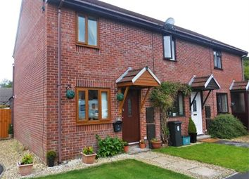 Thumbnail 2 bed semi-detached house for sale in Eaglesbush Close, Neath, West Glamorgan