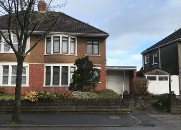 3 bed semi-detached house for sale in St. Fagans Road, Fairwater, Cardiff CF5