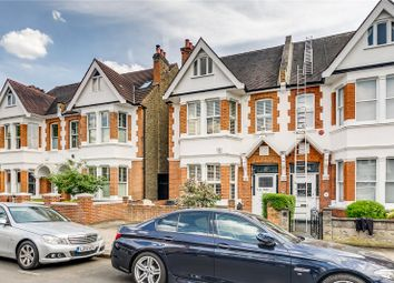 Thumbnail 5 bed semi-detached house to rent in Wavendon Avenue, Chiswick, London