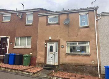 Thumbnail 3 bedroom terraced house for sale in Portessie, Erskine, Renfrewshire