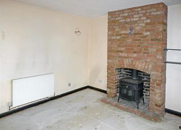 Thumbnail 2 bed terraced house for sale in Minster Road, Faversham, Kent