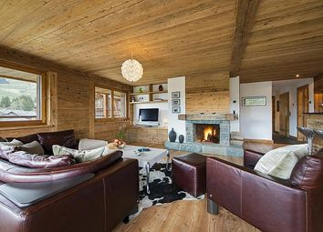 Thumbnail 3 bed apartment for sale in Valentine 210, Verbier, Valais, Switzerland