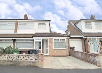3 bed semi-detached house for sale in Hickson Avenue, Maghull, Liverpool L31